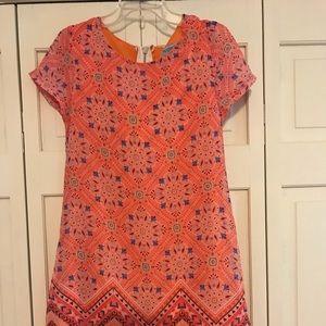 Other - Girls summer dress. SZ 8. Worn once!
